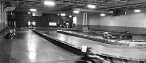 Go Karting Toronto