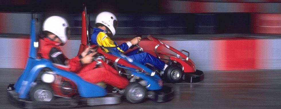 Go Karting Mississauga