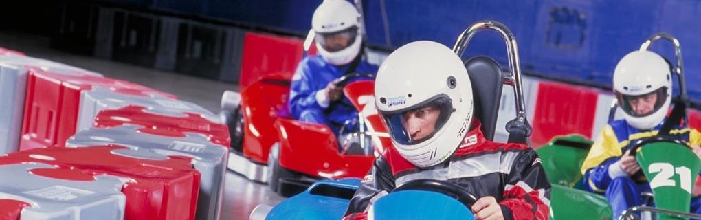 Go Karting Brampton,Toronto & Mississauga